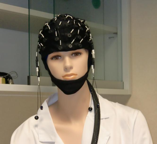 El prototipo está basado en un equipo clínico