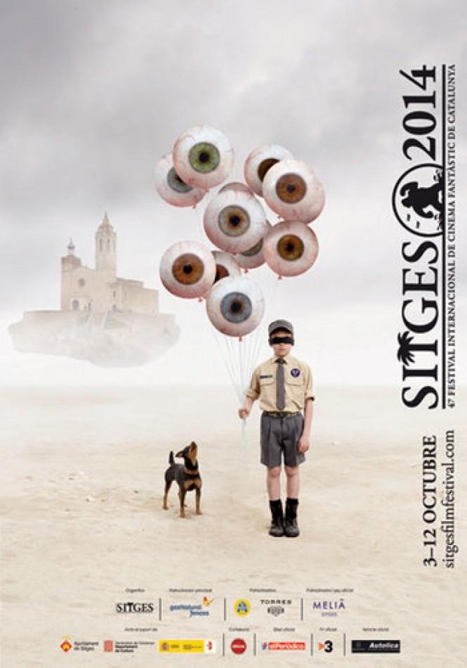 Sitges-2014 Sueños