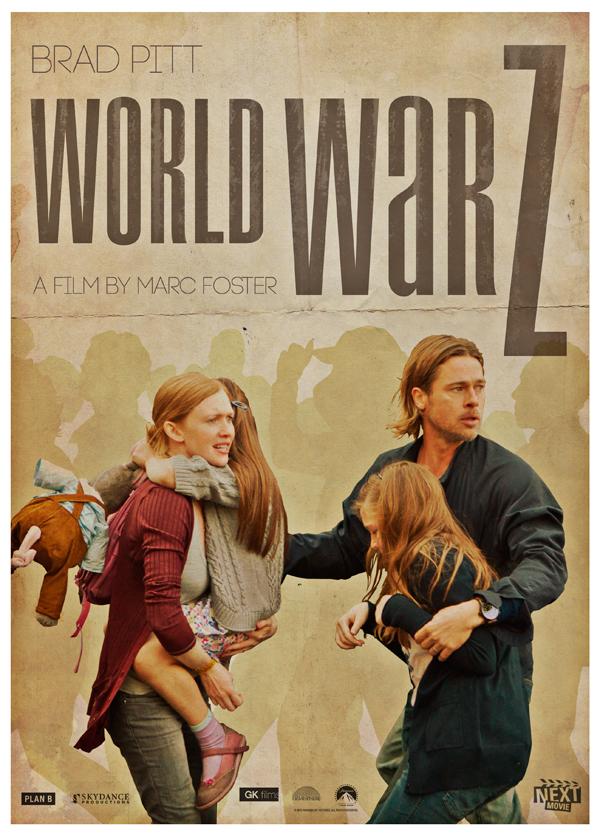 World-War-Z-indie poster
