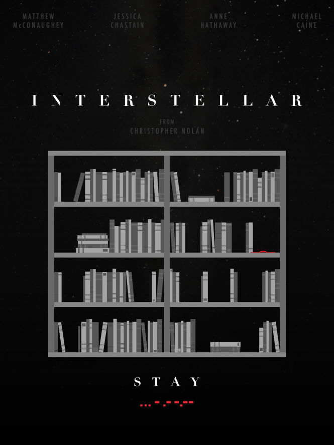 Interstellar stay