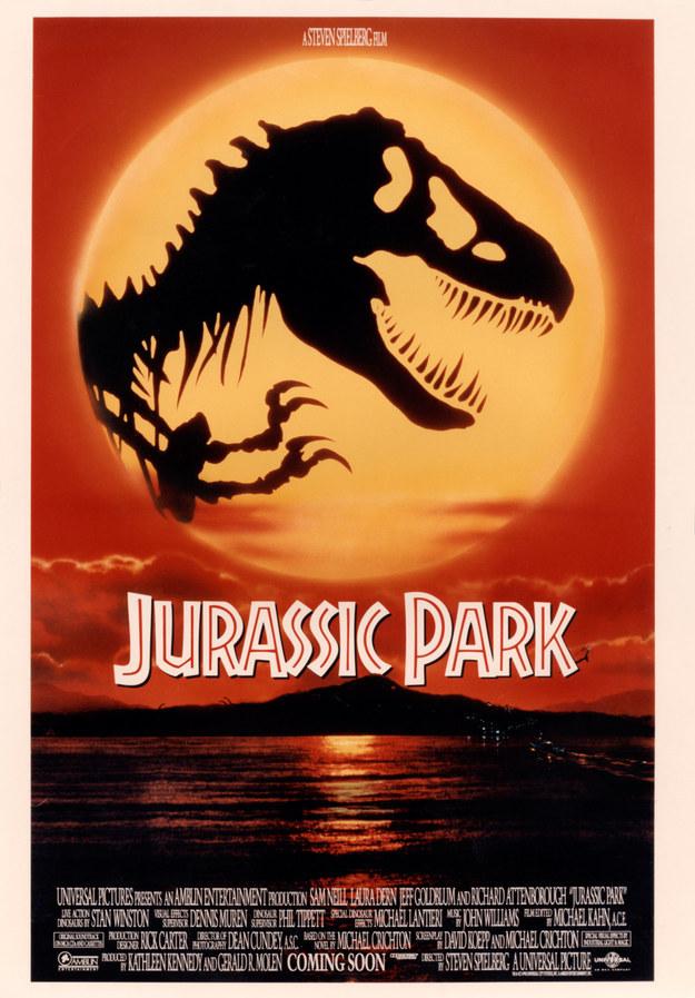 Jurassic Park Feedback Ciencia